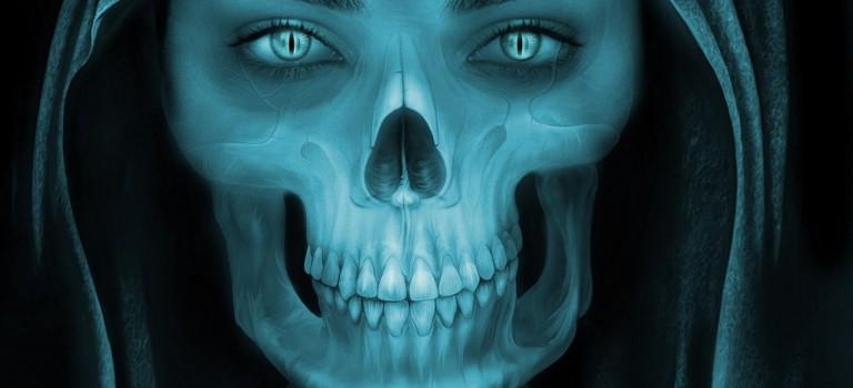 Lenti a Contatto Colorate da usare ad Halloween
