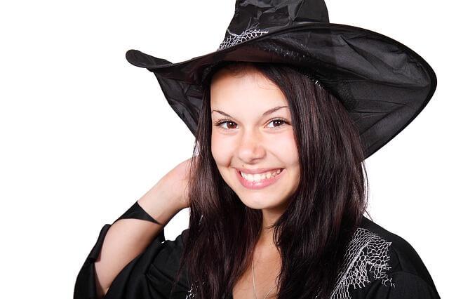 MAschere raccapriccianti per la notte di Halloween
