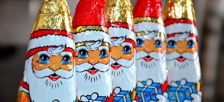 Dove acquistare un vestito da Babbo Natale