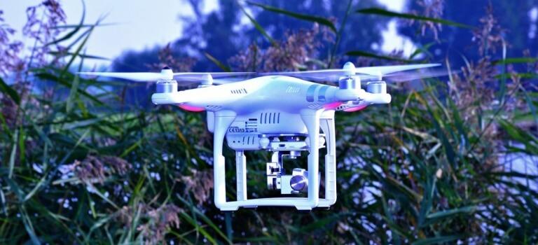 Come e perché imparare a pilotare un drone