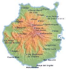 Vivere e trasferirsi a Gran Canaria