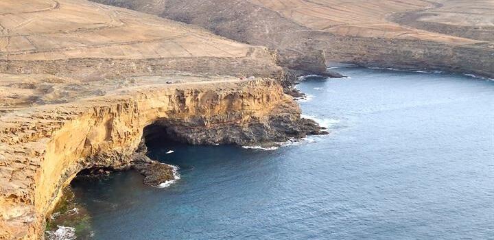 Voli per Gran Canaria dall'Italia