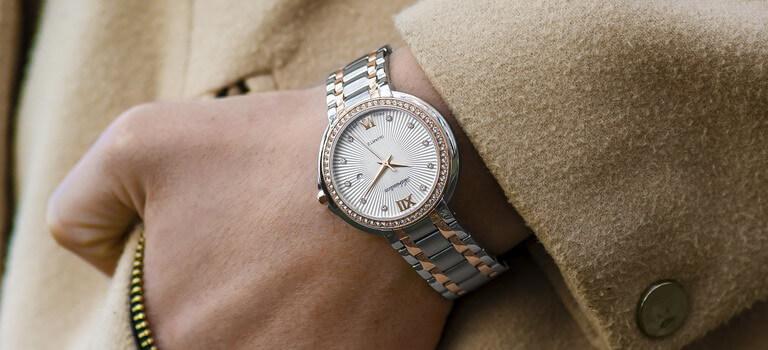 Nandida.com: prezzi incredibili per l'acquisto di orologi da donna