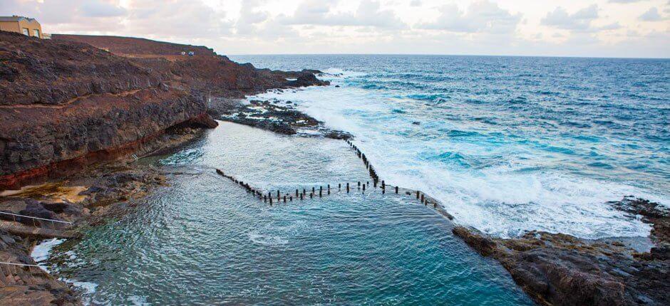 Turista nell'isola di Gran Canaria?