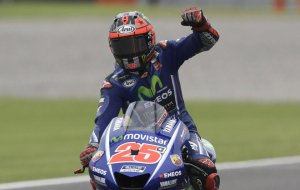 Motogp 2017: Mark Vinales