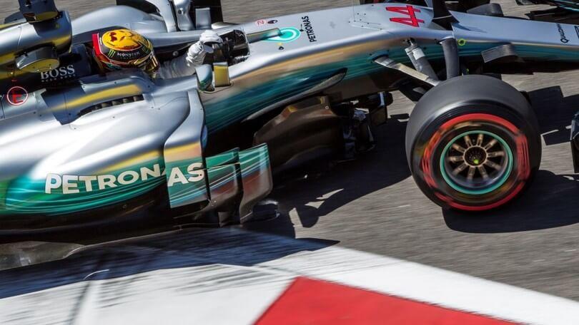 Una esibizione dei piloti di Formula 1 a Londra prima del Gran Premio di Silverstone?